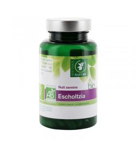 Escholtzia bio - 60 gélules - Nuit sereine