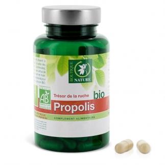 Propolis bio - Vitalité - 60 gélules