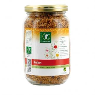 Pollen multifloral - Vitalité - 450 g
