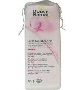 Coton hydrophile bio - 100 g