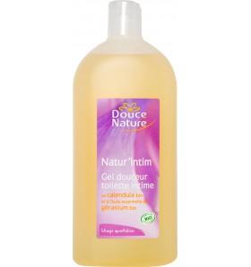 Gel douceur Natur'intim au calendula bio - 400 ml