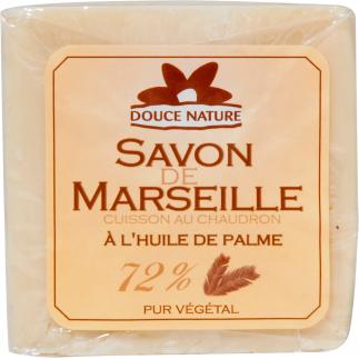 Savon de Marseille blanc