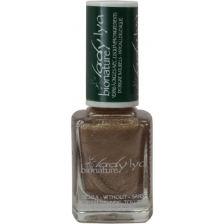 Vernis naturel N°945 - bronze doré nacré - 12 ml