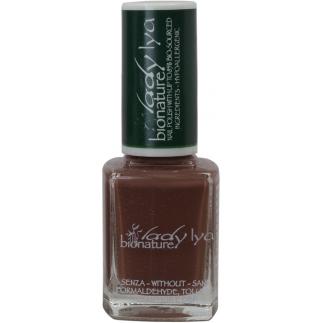 Vernis naturel N°956 - brun terre de sienne laqué - 12 ml