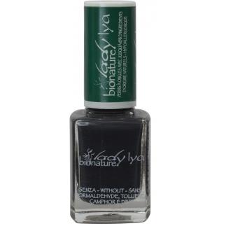 Vernis naturel N°958 - gris laqué - 12 ml