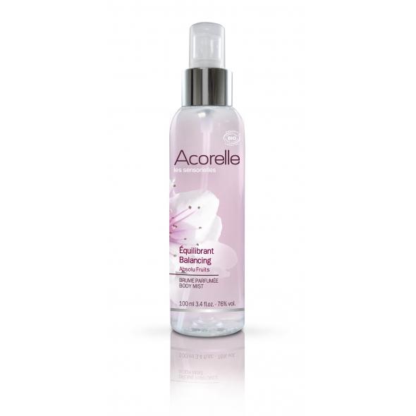 Brume parfumée Absolu Fruits - Equilibrante - 100 ml