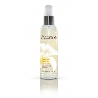 Brume parfumée Exquise Vanille - Apaisante - 100 ml