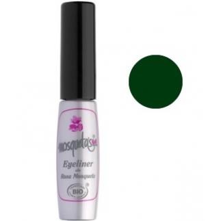 Eye liner - Vert Sapin - 5 ml