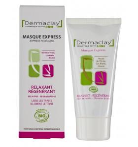 Masque Express Relaxant Régénérant - 75 ml
