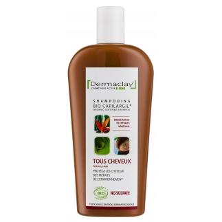 Shampooing Familial Tous Cheveux - 400 ml