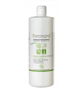 Shampooing Tous Cheveux - 1 L