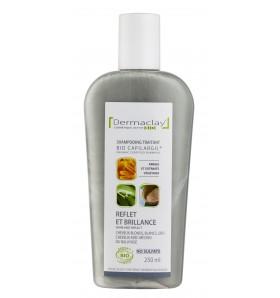 Shampooing traitant Reflet et Brillance - 250 ml