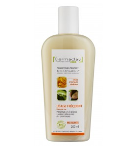 Shampooing traitant Usage Fréquent - 250 ml