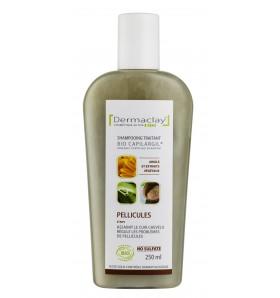 Shampooing traitant Anti-Pelliculaire - 250 ml