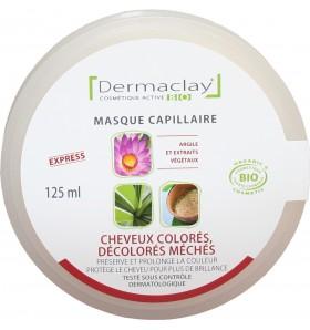 Masque Capillaire Cheveux colorés et méchés - 125 ml