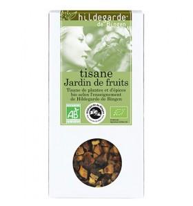 Tisane bio Jardin de Fruits - 100g