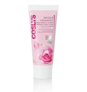 Masque Hydratant bio peaux sèches et sensibles - 75 ml