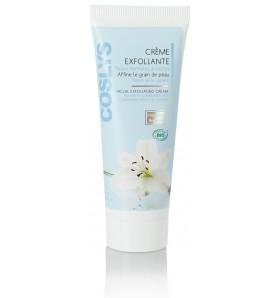 Crème Exfoliante Visage peaux normales à mixtes - 75 ml