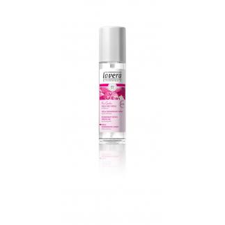 Déodorant spray fraîcheur Rose sauvage bio - Rose Garden - 75 ml