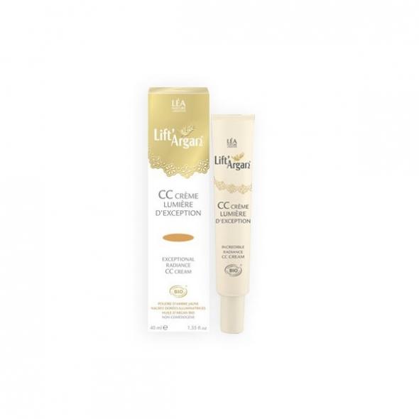 CC Crème Lumière d'Exception - 40 ml