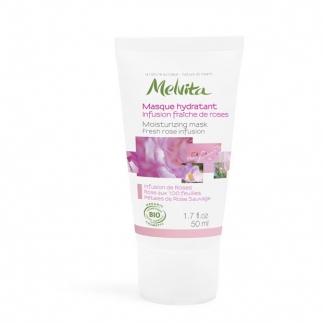 Masque hydratant - Nectar de Roses - 50 ml