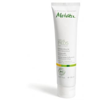 Crème pour les pieds extra-douce - Les Essentiels - 150 ml