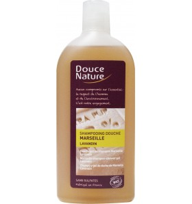Shampooing-douche Marseille - 300 ml