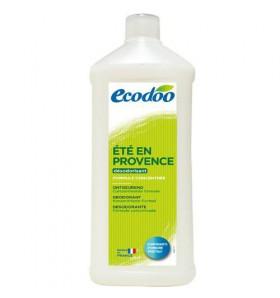 Un été en Provence - Désodorisant écologique - 1 litre