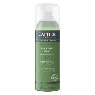 Déodorant Homme Safe Control - 100 ml