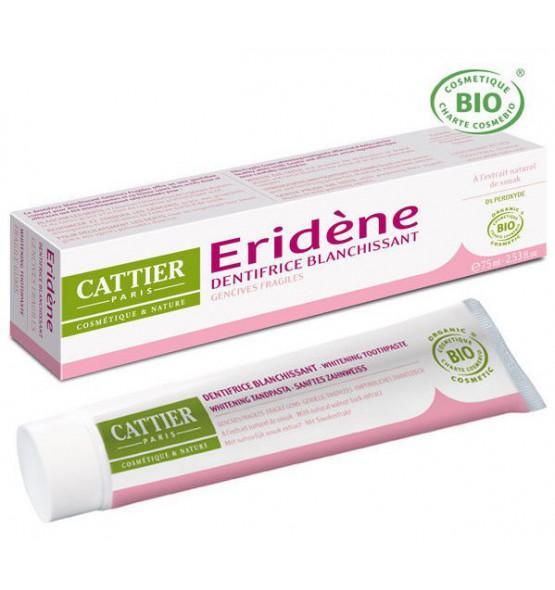 Dentifrice Eridène - Gencives fragiles - 75 ml