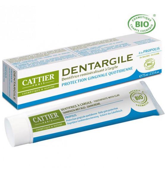 Dentargile Propolis - Protection des gencives - 75 ml