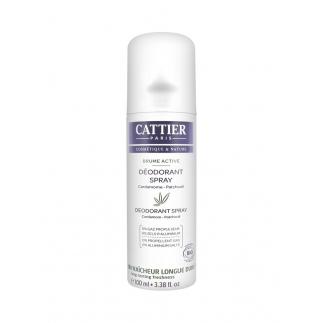 Brume active - Déodorant spray - 100 ml