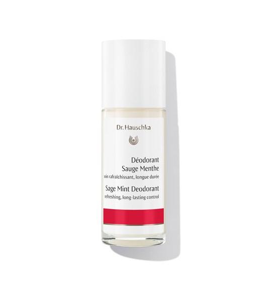 Déodorant Sauge Menthe - 50 ml