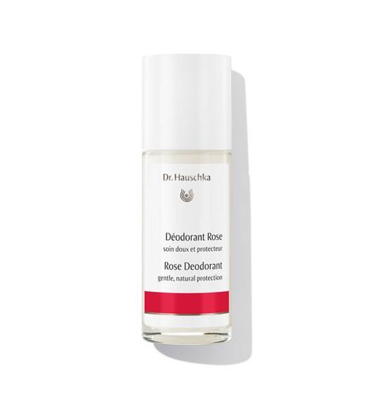 Déodorant Rose - 50 ml