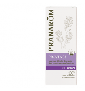 Provence - Synergie pour diffuseur - 30 ml