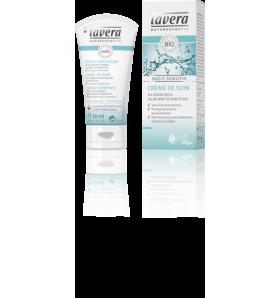 Crème de soin bio - Basis Sensitiv - 50 ml