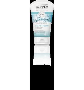 Gel nettoyant - Basis Sensitiv - 125 ml