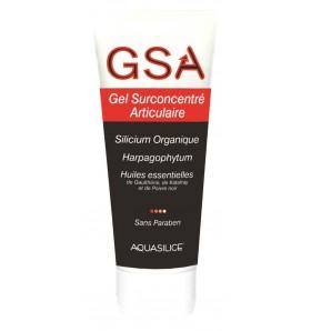 Gel surconcentré articulaire GSA - 200 ml