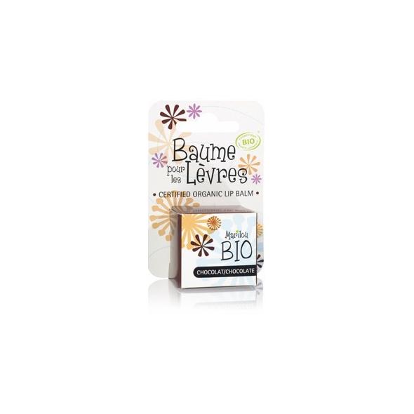Baume pour les lèvres - Chocolat - 5 ml