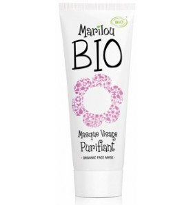Masque bio Visage Purifiant - 75 ml