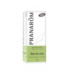Huile essentielle de Bois de Rose Bio - 10 ml