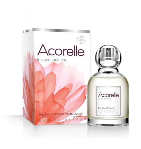 Eau de parfum Patchouli Essentiel - Epanouissante - 50 ml
