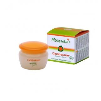 Cicabaume bio - 30 ml