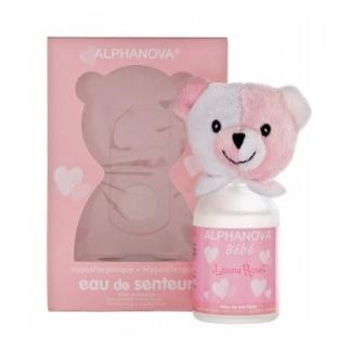 Parfum bébé Louna Rose - 100ml
