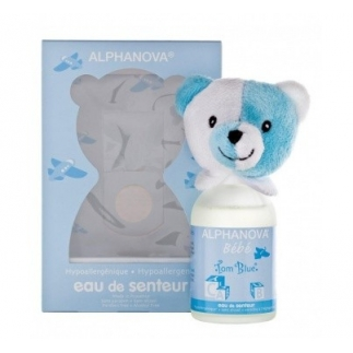 Parfum bébé Tome Blue - 100ml