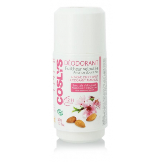 Déodorant biologique - 50 ml