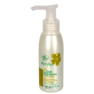 Gel protecteur brillance sans rinçage - 75 ml