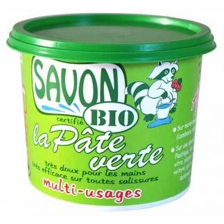 Savon écologique bio - pot de 350 gr