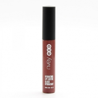 Gloss hydratant BIO Seduce Me - rouge marronné - 8 gr