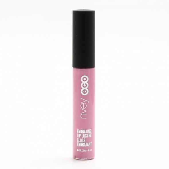 Gloss hydratant BIO rose nacré - Barely there - 8 gr